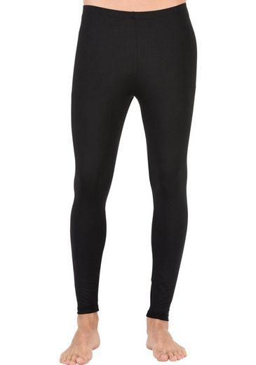 Leggings Trigema Polyester / Élasthanne