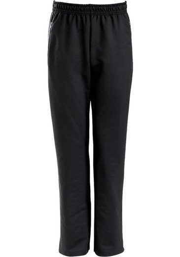 Trigema Leisure Trousers From Sweat-quality