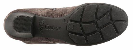 Gabor Ankleboots, mit Gabor Best Fitting