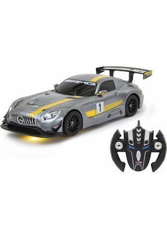 "RC-Auto ""Mercedes AMG GT3 transfo..."