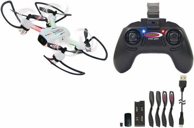 RC Drohne mit Kamera: Angle 120 Altitude auf rc-flugzeug-kaufen.de ansehen
