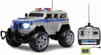 JAMARA RC Komplettset Polizeiauto, »Polizei Panzerwagen, 1:12, 27 MHz« Sale Angebote Koppatz