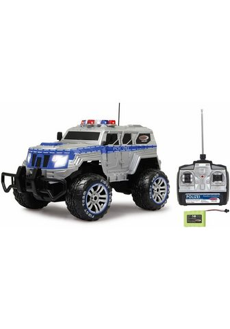 "JAMARA RC-Fahrzeug ""Polizei Panzerwagen&..."