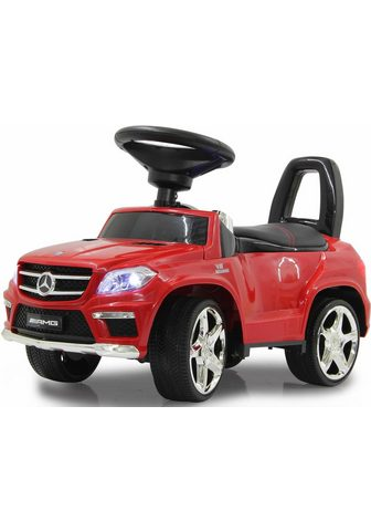 "Rutscherauto "" KIDS Mercedes GL63..."