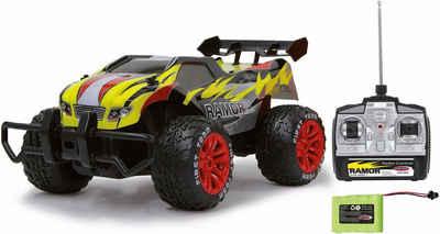 Jamara RC-Auto »Ramor« (Set, Komplettset)