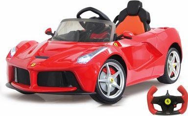 jamara elektrofahrzeug f r kinder jamara kids ride on. Black Bedroom Furniture Sets. Home Design Ideas