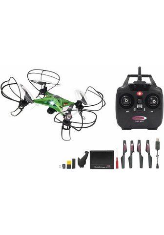 """JAMARA RC-Drohne """"CamAlu Altitude"""""""