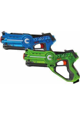 """JAMARA Laserpistole """"Impulse Laser Battl..."""