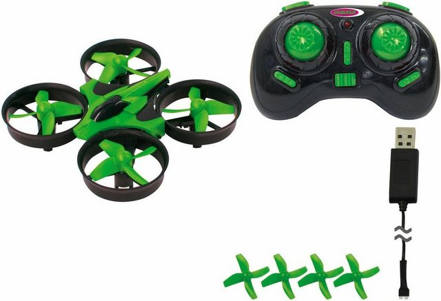 Empfehlung: RC Drohne 4 Joy 24  von Jamara*
