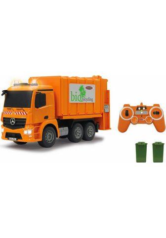 "JAMARA RC-Truck ""Müllwagen Mercedes..."
