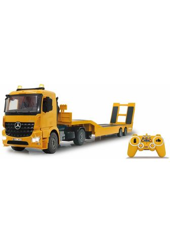 "JAMARA RC-Truck ""Tieflader Arocs"""
