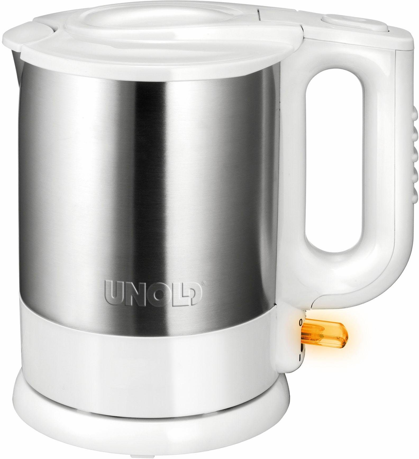 UNOLD® Blitzkocher Edition White 18010