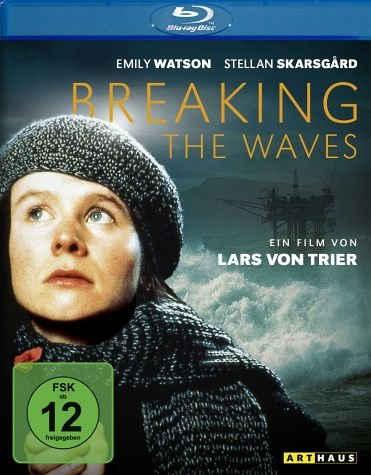 Blu-ray »Breaking the Waves« Sale Angebote Werben
