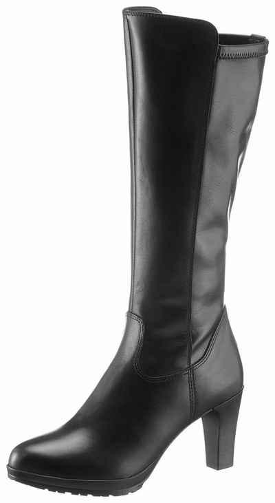 4609aa1d7357a0 Tamaris Stiefel online kaufen