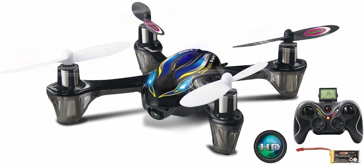 Jamara RC Drohne Camostro HD*
