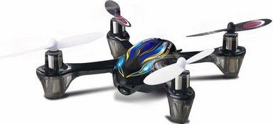 JAMARA Quadrocopter mit AHP+ Kamera,  Camostro HD AHP+ mit  118492