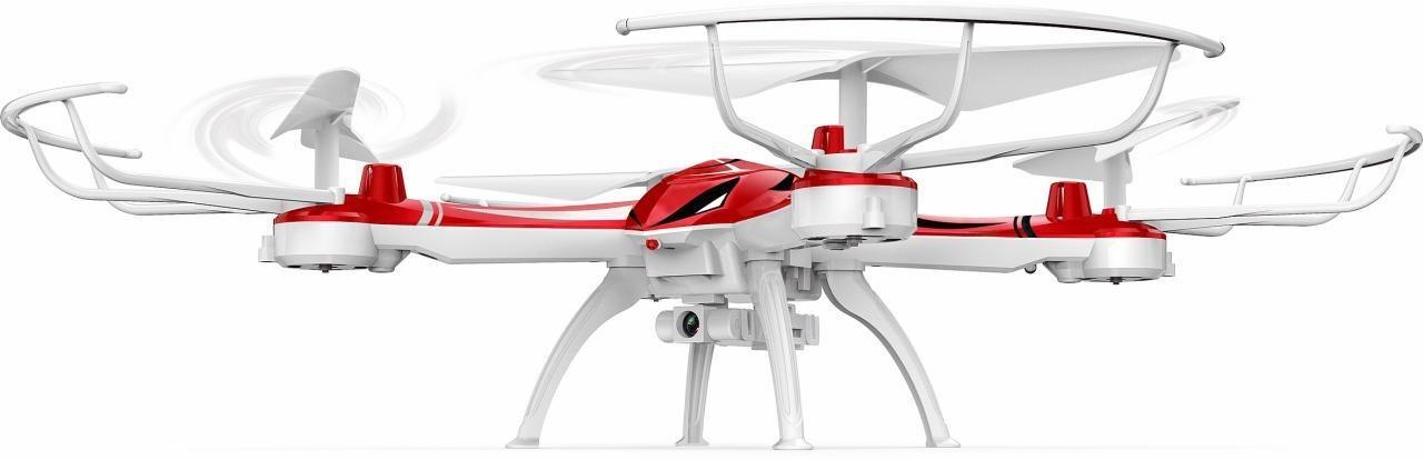 RC Drohne Merlo Altitude mit mit HD Kamera*