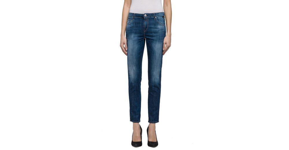 Günstiger Preis Großhandelspreis Replay Slim-fit-Jeans KATEWIN Billig Verkauf 100% Authentisch Cool Finish Online Spätestens Zum Verkauf vE14mWM2a7