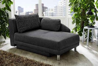 recamiere landhausstil. Black Bedroom Furniture Sets. Home Design Ideas