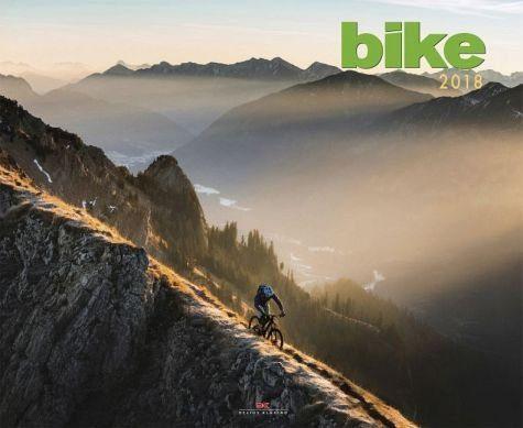 Kalender »Bike 2018«