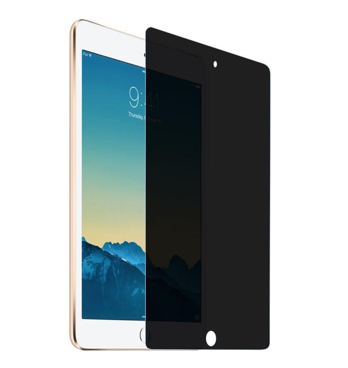 "XtremeMac Privatsphärenglas für iPad Pro 9"" »Tuffshield«"