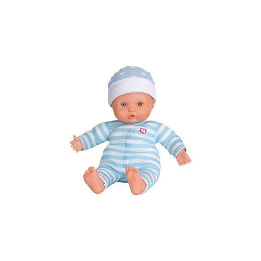 Famosa My little Nenuco Babypuppe, 25 cm mit Sprachfunktionen