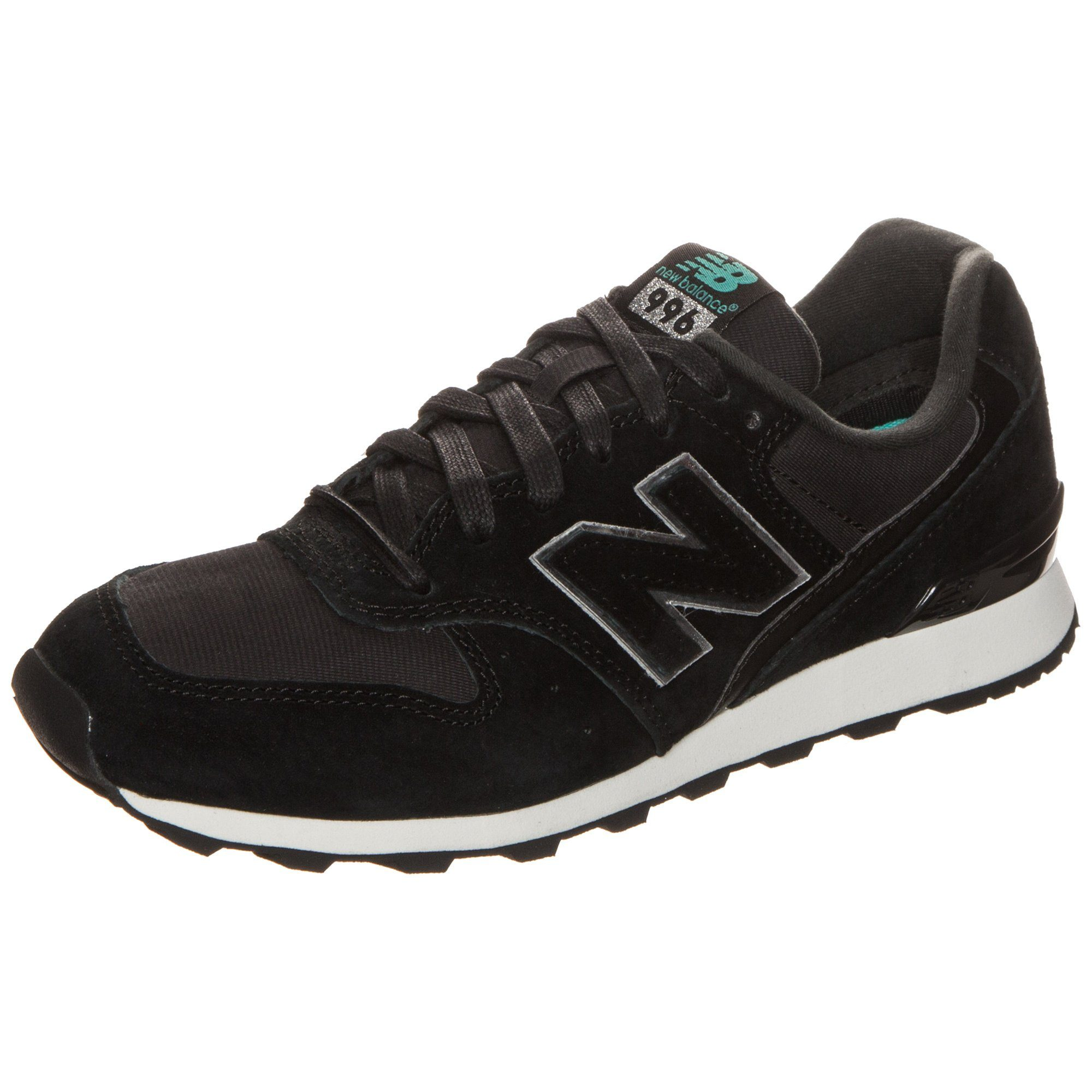 New Balance Wr996-ef Sneaker online kaufen  schwarz