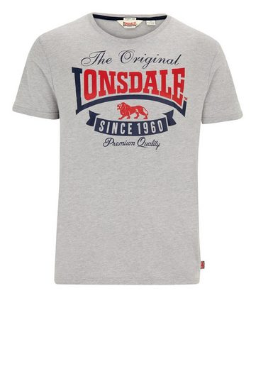 Lonsdale T-Shirt CORRIE