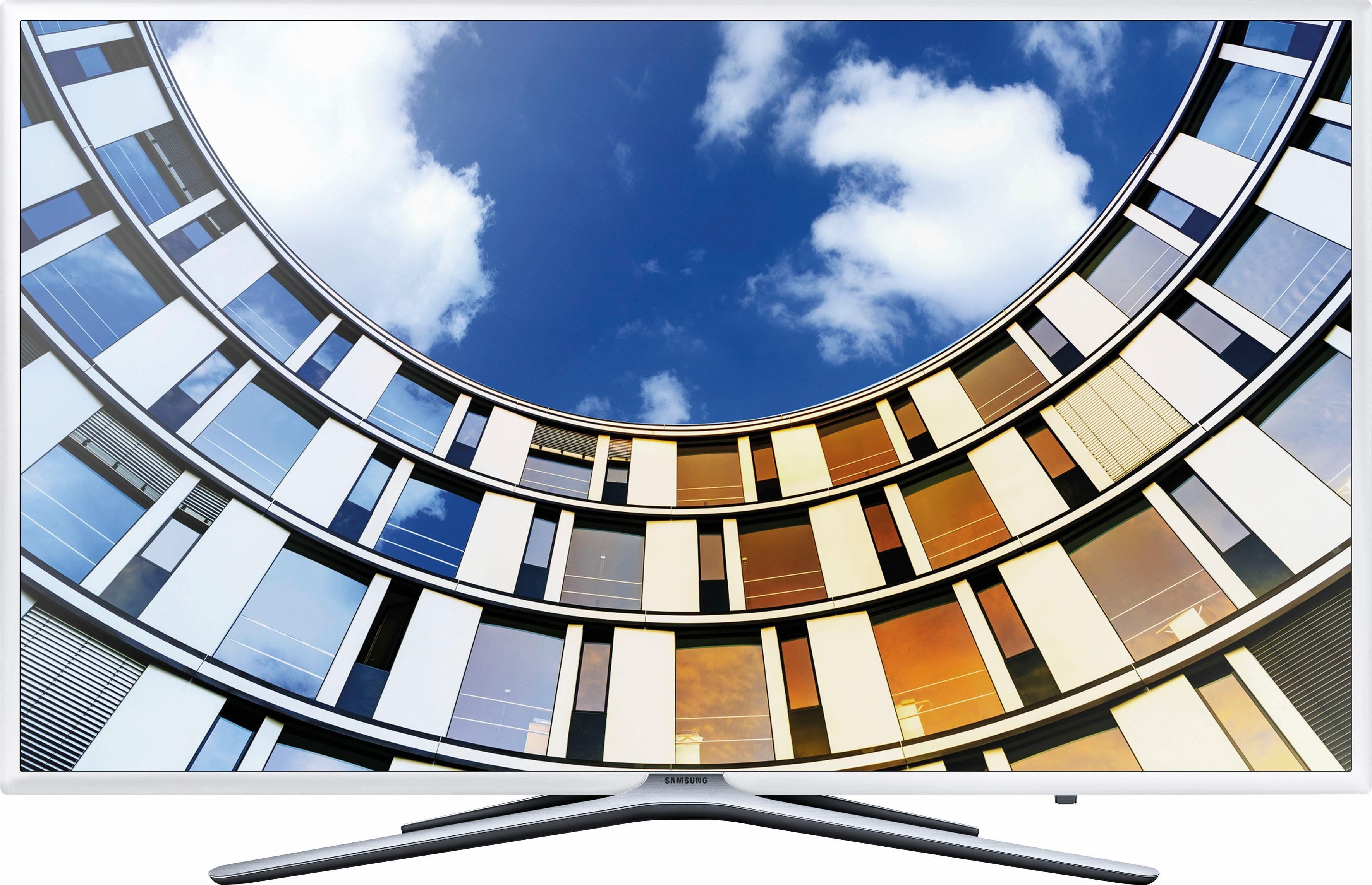 Samsung UE55M5580AUXZG LED-Fernseher (138 cm/55 Zoll, Full HD, Smart-TV)