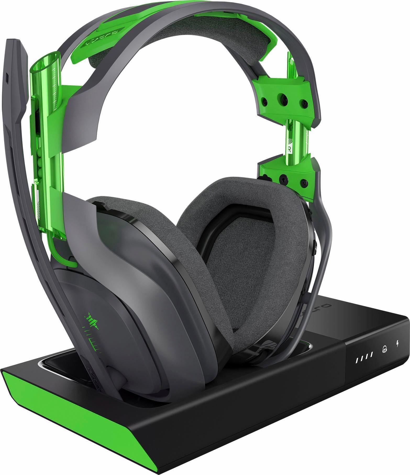 ASTRO Gaming A50 Headsetfür Xbox und PC