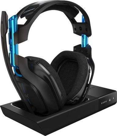 astro gaming a50 headset f r ps4 und pc kaufen otto. Black Bedroom Furniture Sets. Home Design Ideas