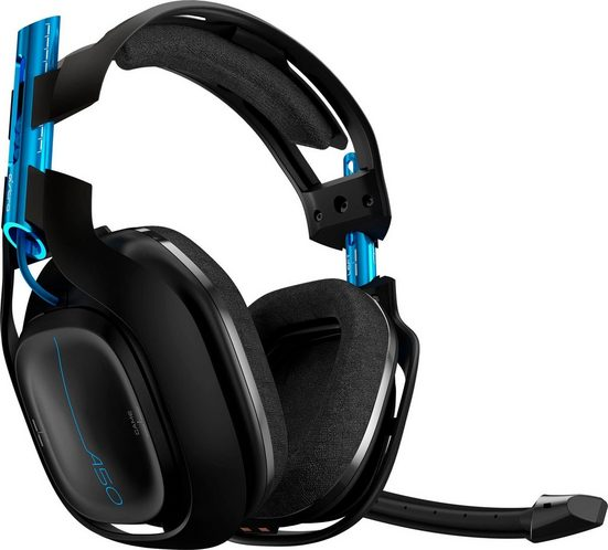 ASTRO »A50 PS4/PC« Gaming-Headset (inkl. Mod Kit für A50)