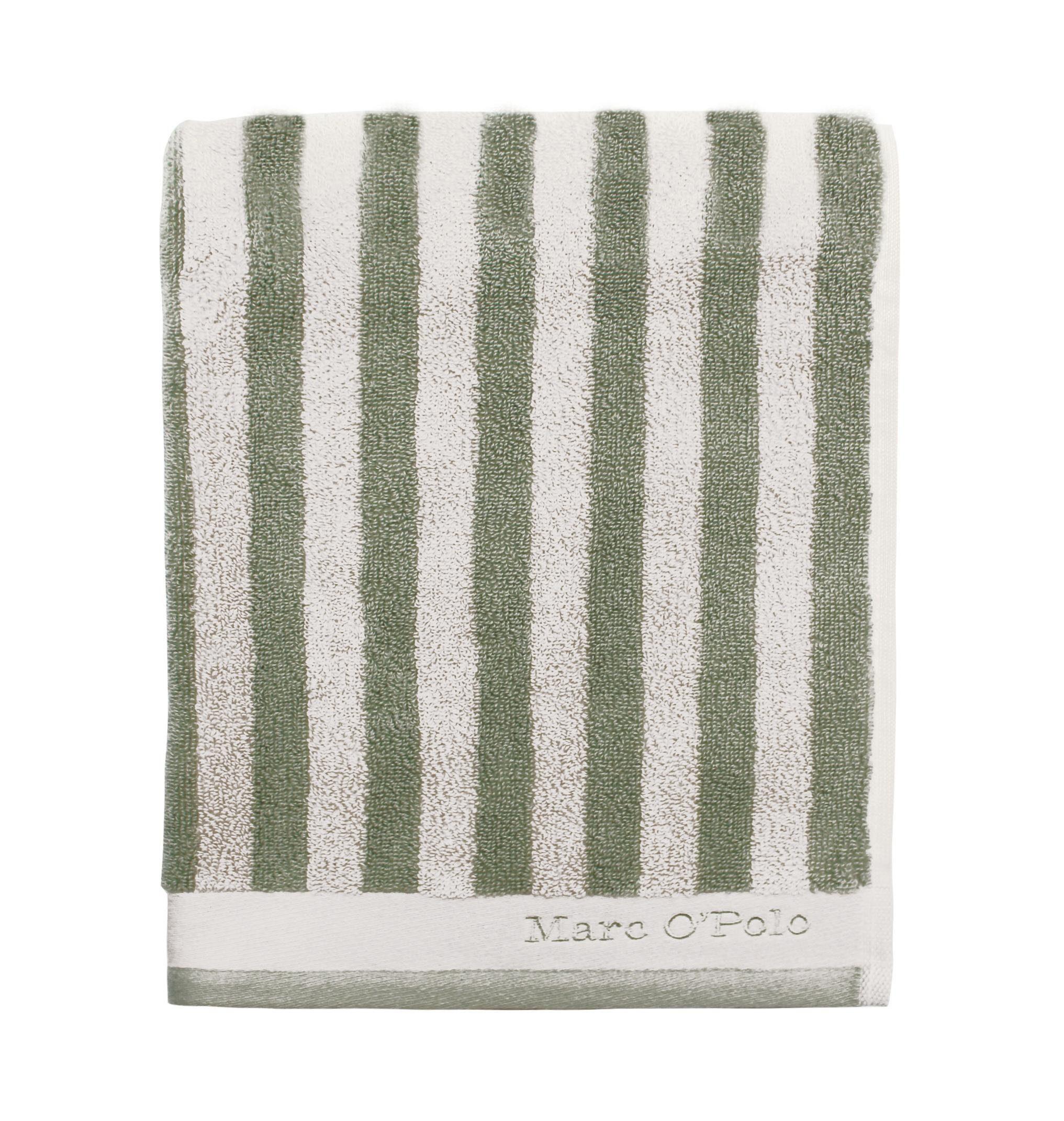 Saunatuch »Classic Stripe«, Marc O'Polo Home, im klassischen Streifen Design