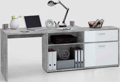 Schreibtisch zeichnung  Schreibtische & Pulte online kaufen | OTTO