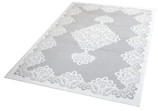 Teppich »Antre 2301«, Sanat, rechteckig, Höhe 15 mm