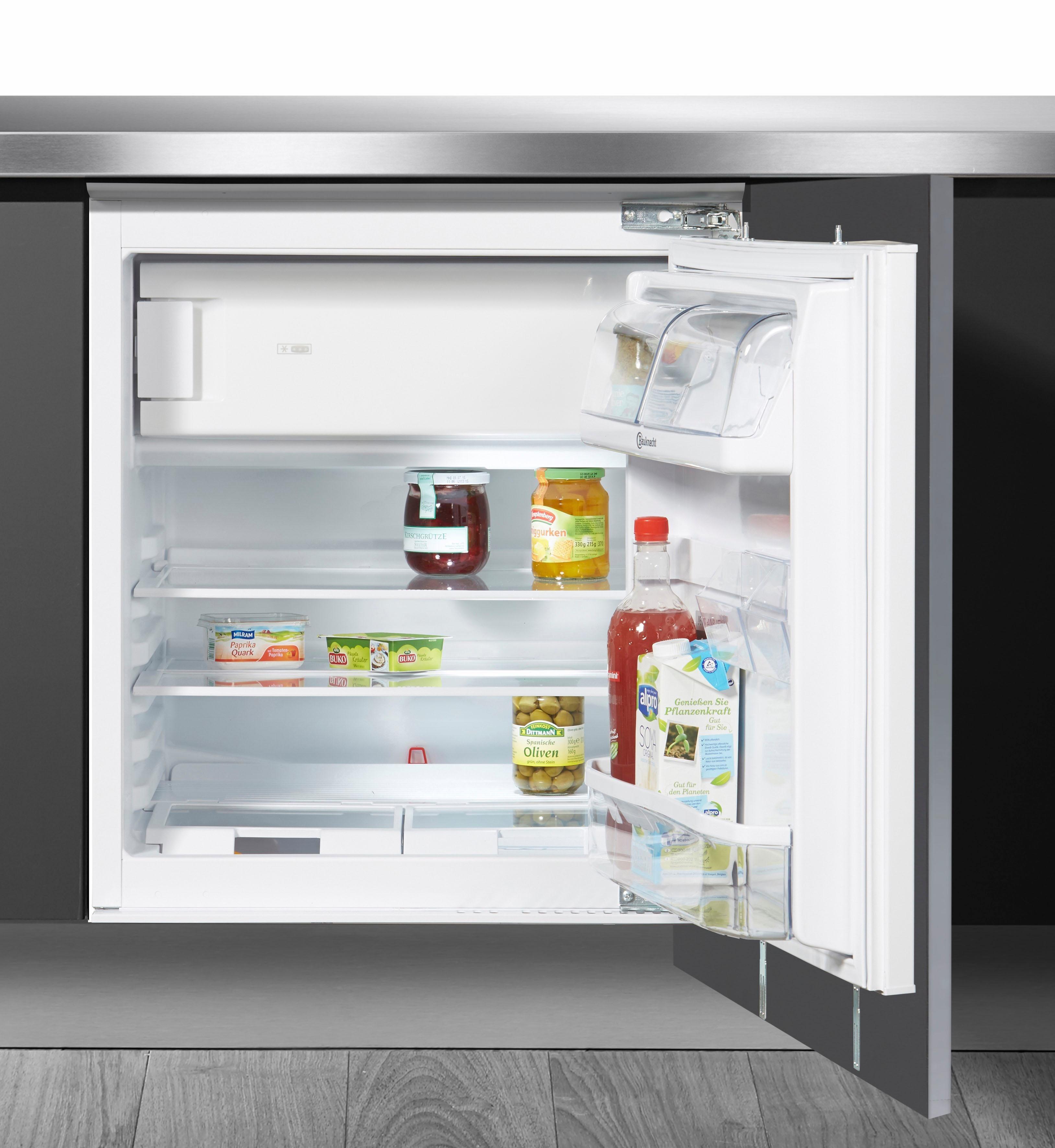 Einbaukühlschränke  Einbaukühlschränke Gefrierfach Preisvergleich • Die besten Angebote ...