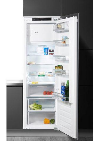 BAUKNECHT Įmontuojamas šaldytuvas 1771 cm hoch 5...
