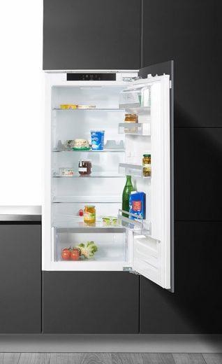 BAUKNECHT Einbaukühlschrank KRIE 2124 A+++, 122 cm hoch, 55,7 cm breit