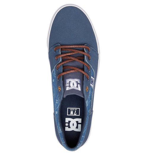 Dc Shoes Schuhe Tonik W Se