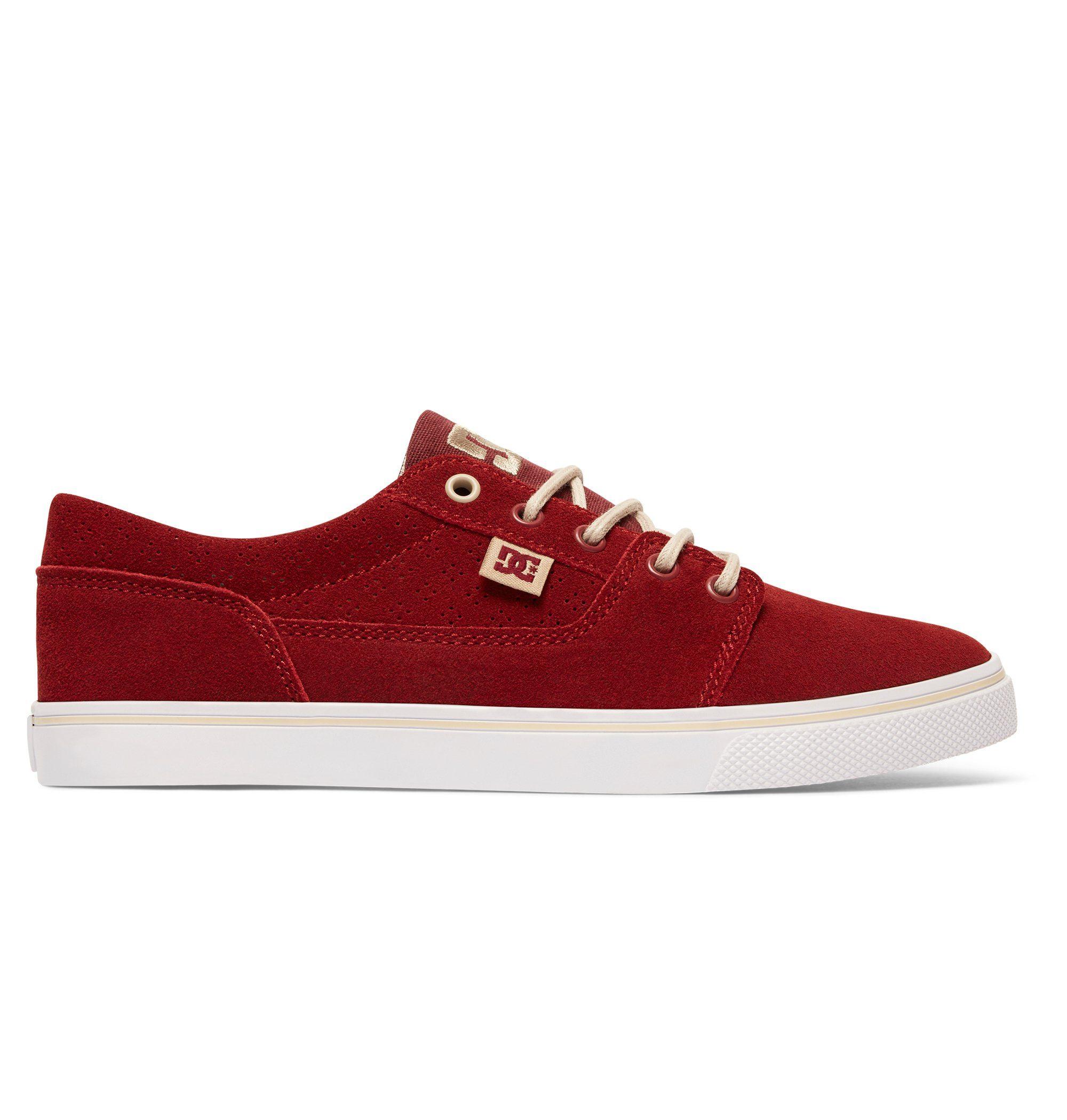 DC Shoes Schuhe Tonik W SE online kaufen  Burgundy