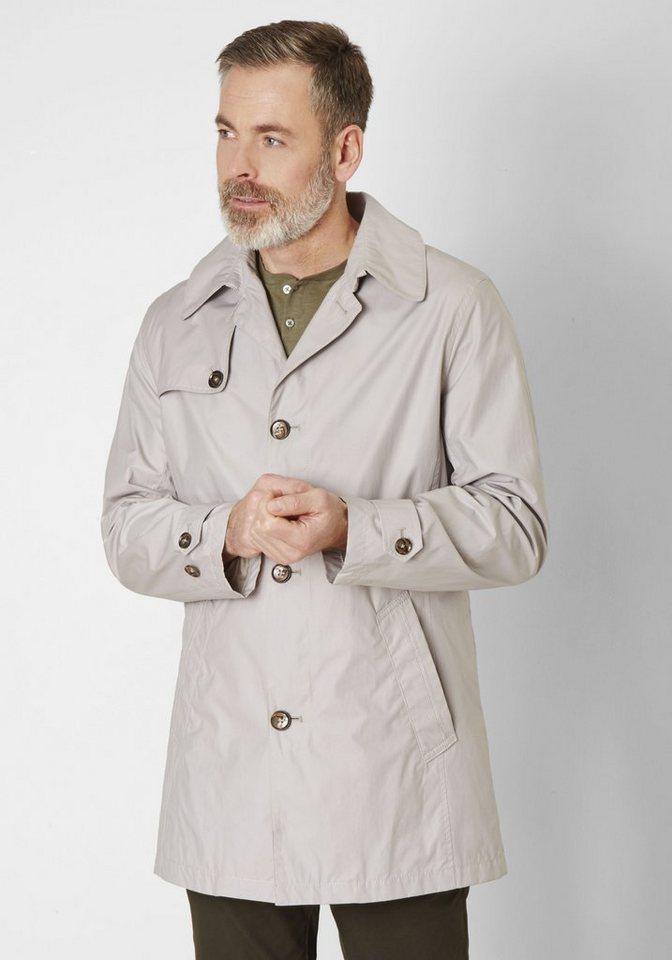s4 jackets klassischer pflegeleichter kurzmantel logan online kaufen otto. Black Bedroom Furniture Sets. Home Design Ideas