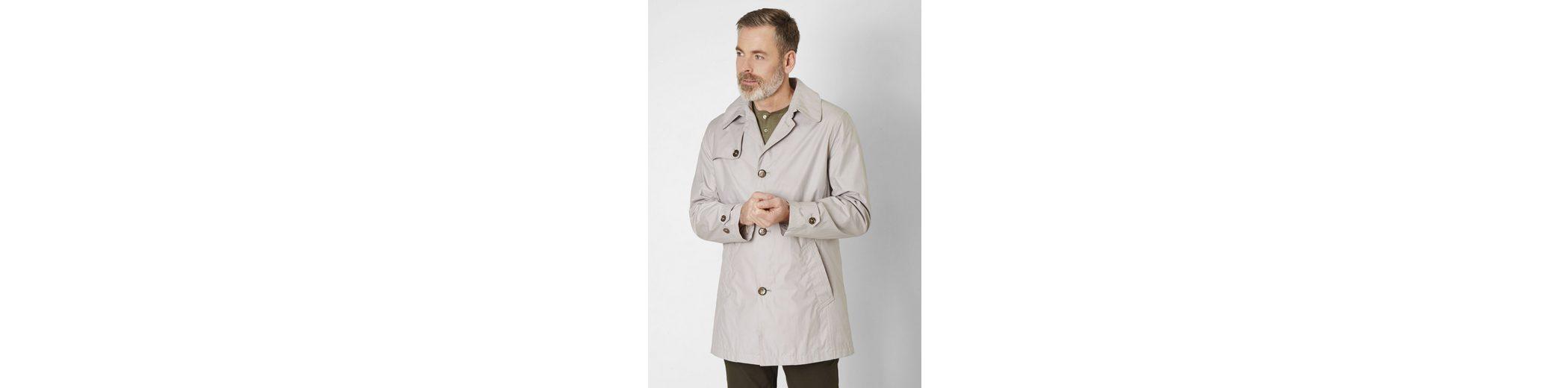 Verkauf Günstig Online S4 Jackets klassischer pflegeleichter Kurzmantel Logan Auslass sfmqedg