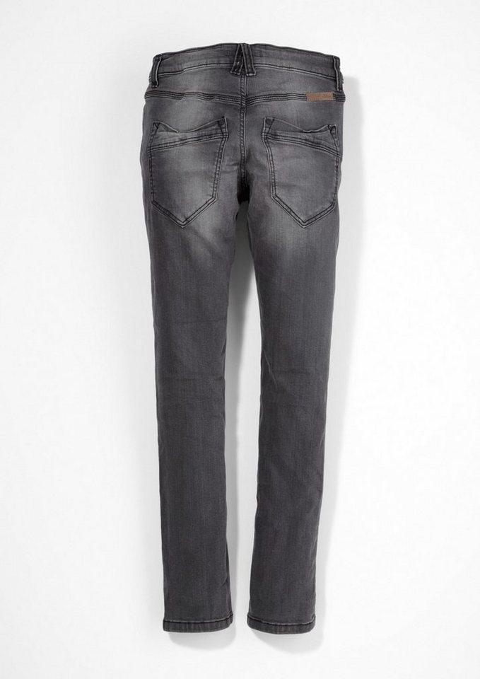 s oliver red label junior skinny seattle used jeans f r. Black Bedroom Furniture Sets. Home Design Ideas