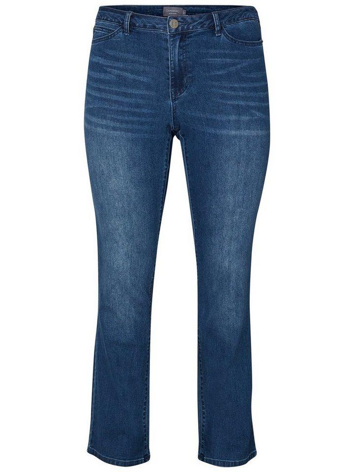 junarose beschichtete jeans online kaufen otto. Black Bedroom Furniture Sets. Home Design Ideas