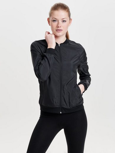 Only Play Bomber- Sportjacke