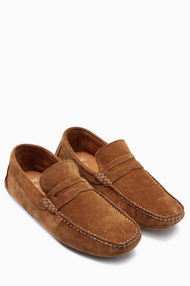 Mens Mocasins Shoes
