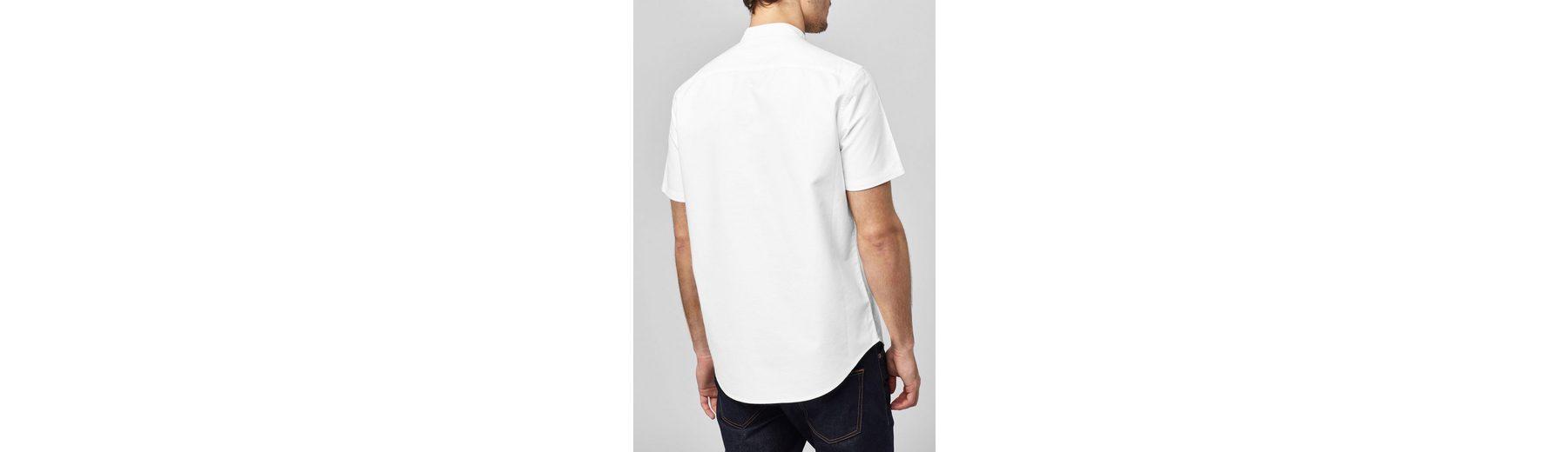 Next Kurzärmeliges Oxford-Shirt mit Knopfleiste Verkauf Zahlen Mit Paypal Verkauf Des Niedrigen Preises Online Freies Verschiffen 2018 Neueste vbXWh9