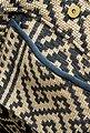 Next Strandtasche mit Geomuster, Bild 3