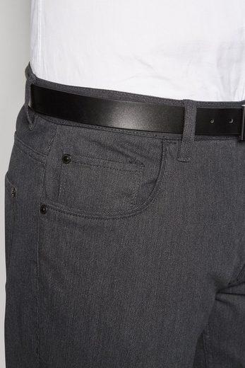 Next Elegante Hose mit Gürtel 2 teilig