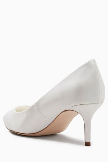 Next Pumps With Pointed Toe And Kitten-heel